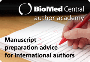 BMC Author Academy