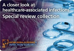 Closer look at healtcare-associated infections