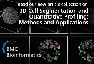 Read Methods and applications: 3d cell segmentation and profiling