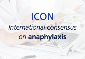 ICON anaphylaxis