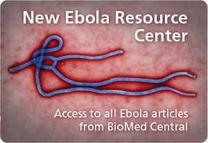 New Ebola Resource Center