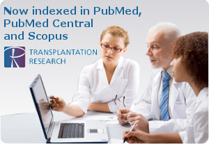 Now indexed in PubMed, PubMed Central and Scopus