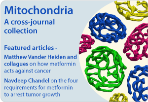 Mitochondria: a cross-journal series