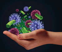 Genomics in Infectious Disease special issue